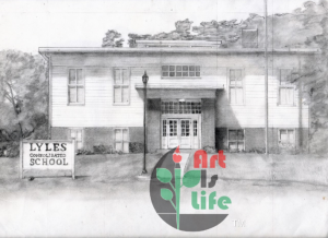 Lyles Station