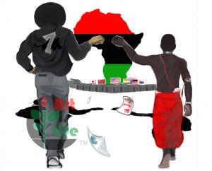 Unity among Brothers